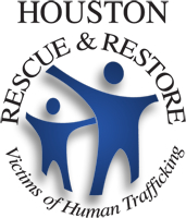 Houston Rescue & Restore Logo