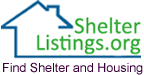 shelter listings logo