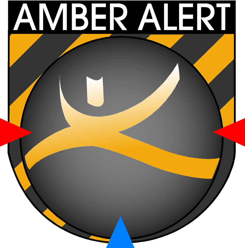 Amber Alert logo high res