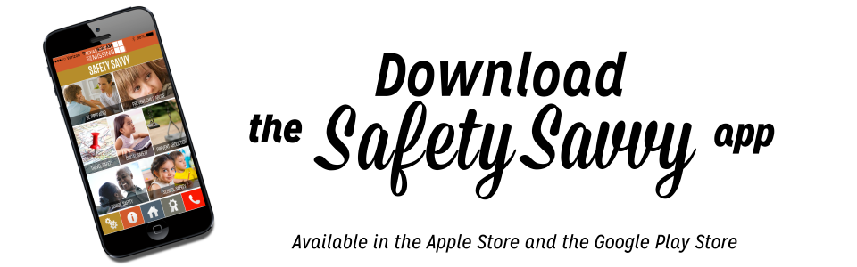 Download TCM's Safety Savvy Mobile App today!