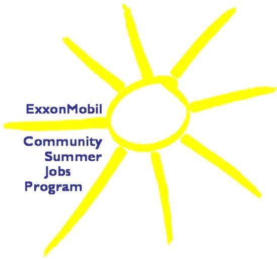 ExxonMobil CSJP Logo