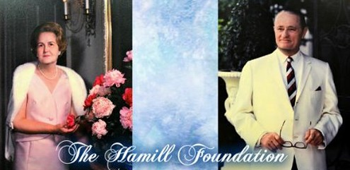 hamill foundation