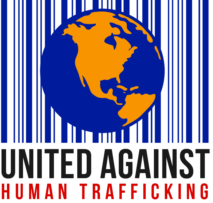 united against human trafficking logo