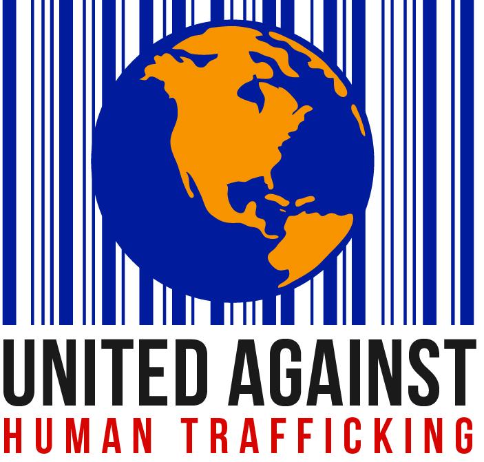 united against human trafficking logo