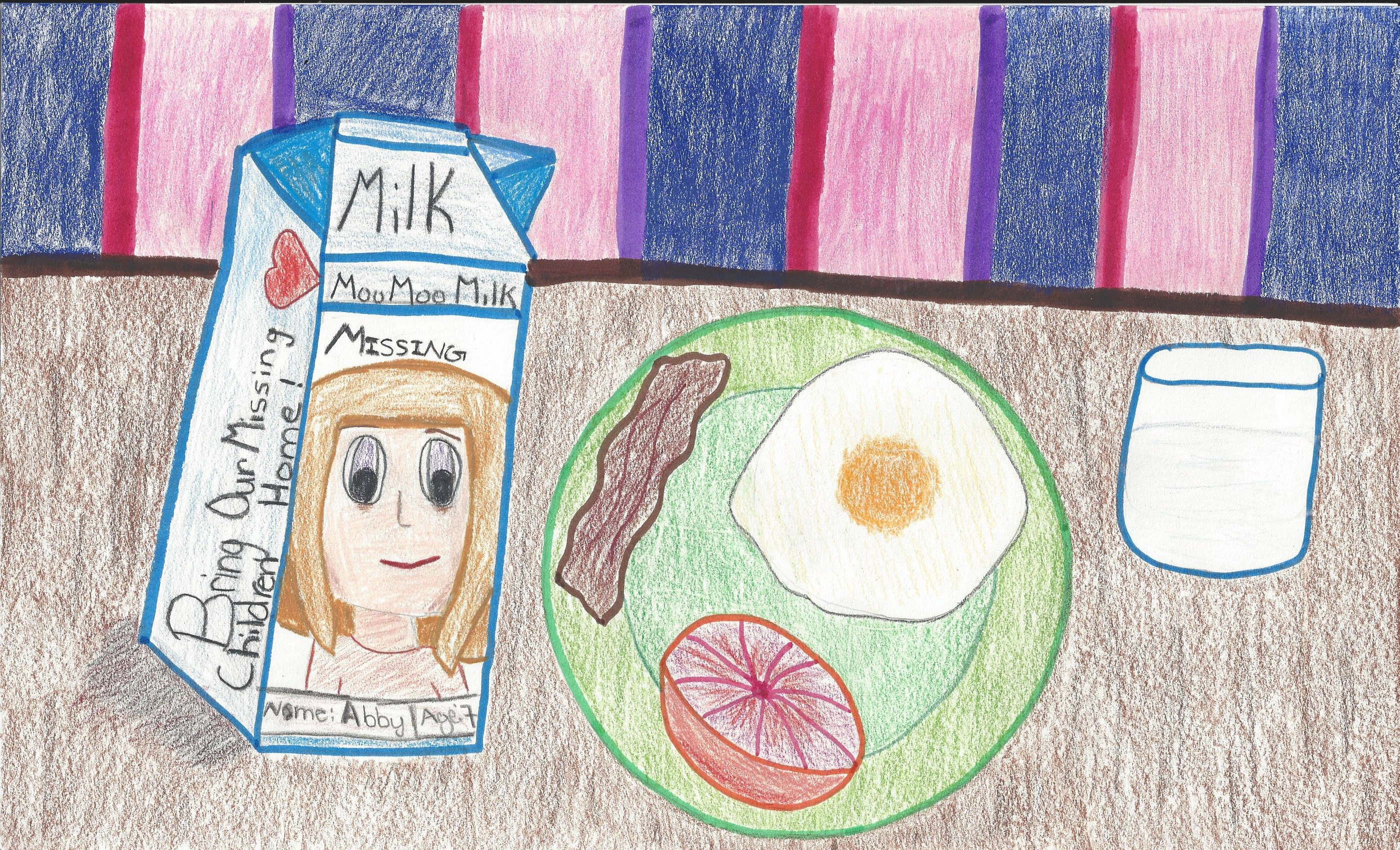 Artwork Children Day Drawing